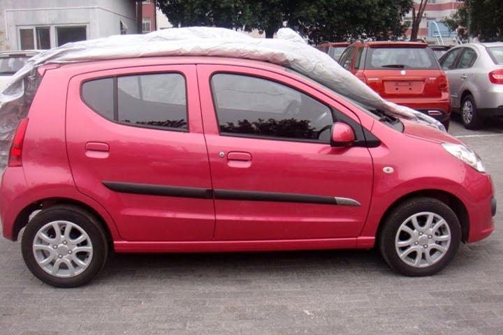 2012 Maruti A-Star or Global Alto (5)