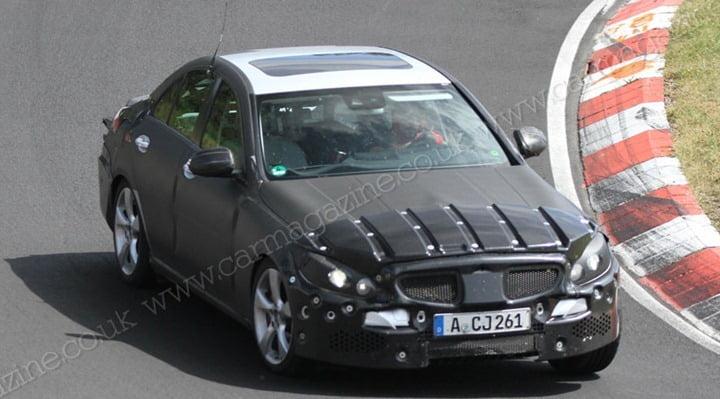 2015 Mercedes C Class (1)