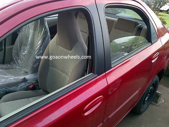 Etios Sedan With Beige Interiors (6)