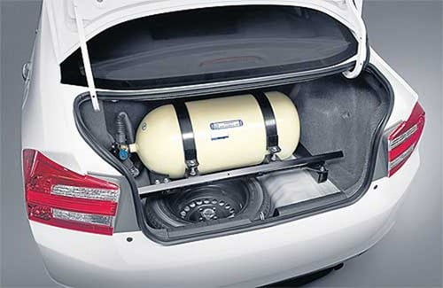 CNG Conversion Kits for Cars in Delhi