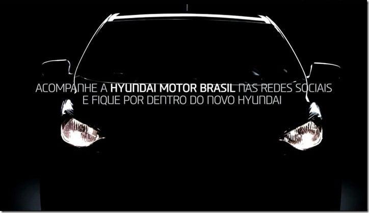 Hyundai HB20 3