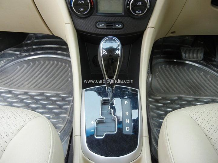 Hyundai Verna Fluidic Petrol Automatic Long Time User Review