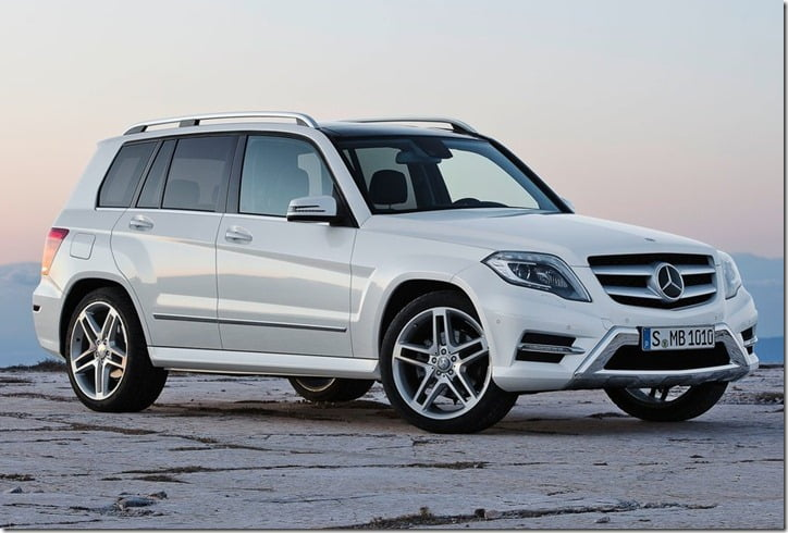 Mercedes india new compact suvs gla and glk coming to india for Mercedes benz gla class india