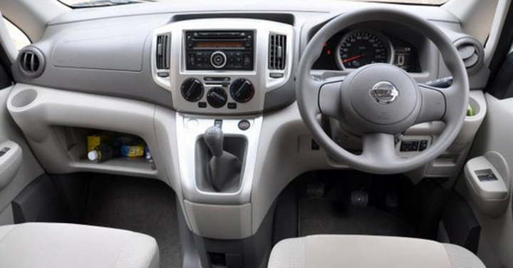 Nissan Evalia Mpv India Price Features Specs Performance