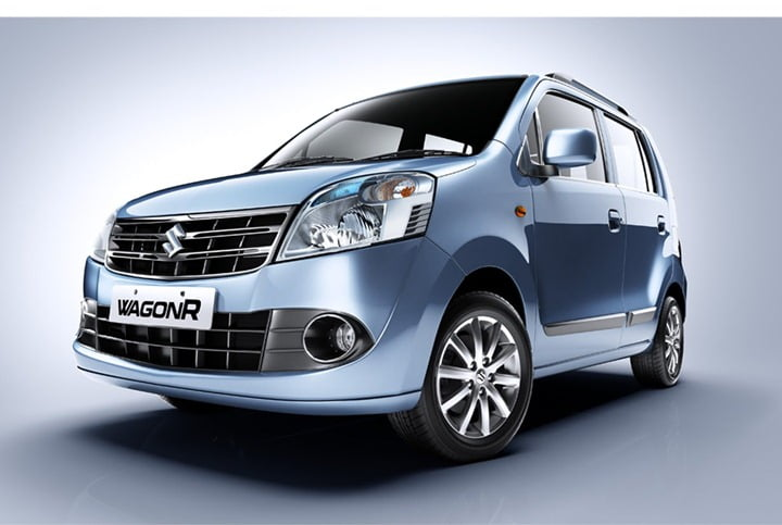 Suzuki Wagon R  Price In Pakistan