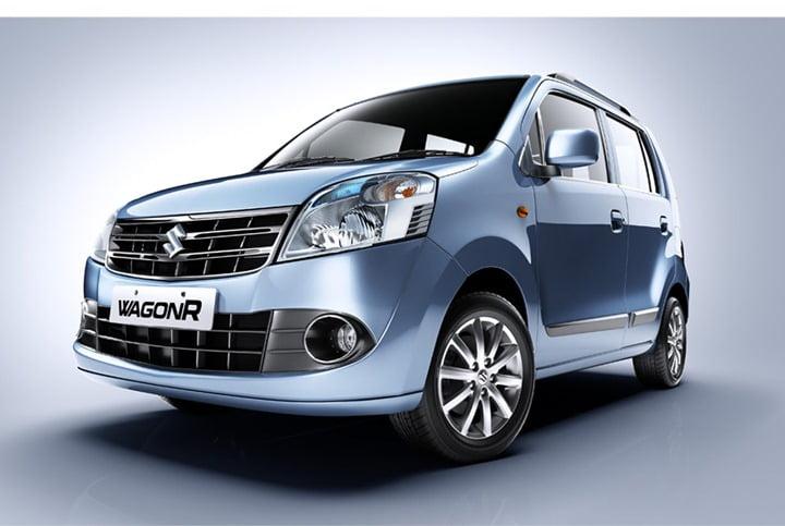 2011 Maruti Wagon-R