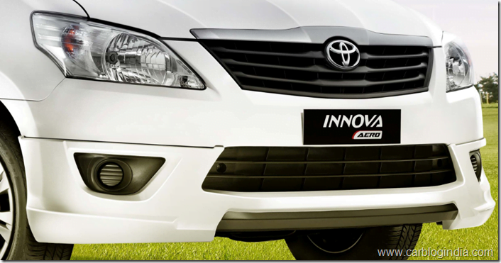 2012 Toyota Innova Aero Edition Price and Features (3)