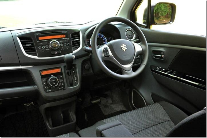 2013 Wagon R (17)