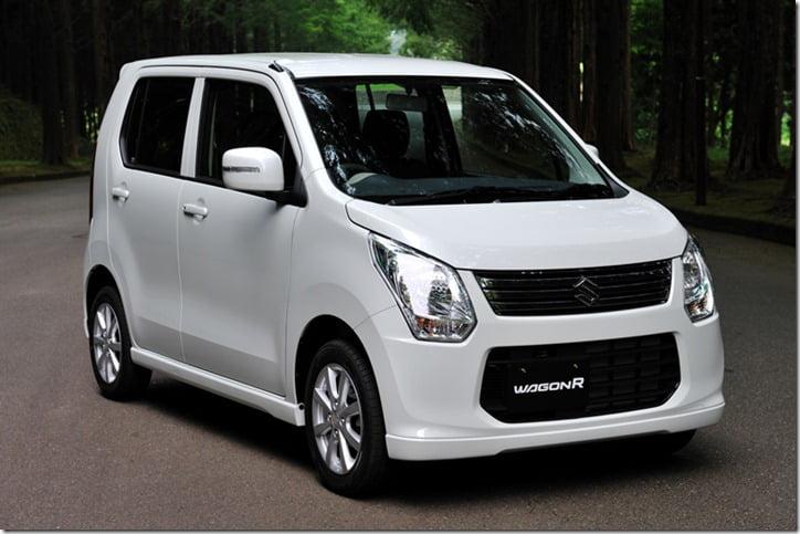 2013 Wagon R (2)