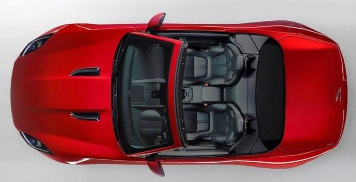 2014 Jaguar F Type (15)
