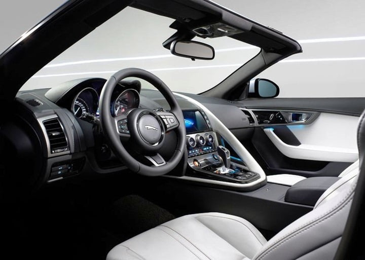 2014 Jaguar F Type (5)