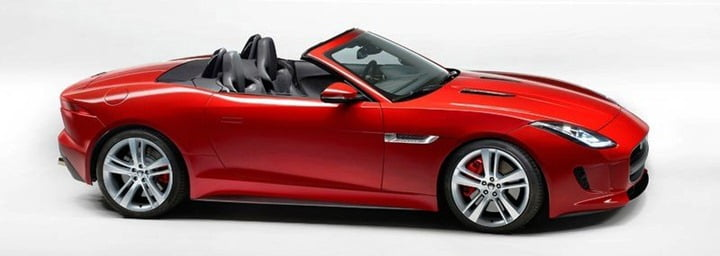 2014 Jaguar F Type (9)
