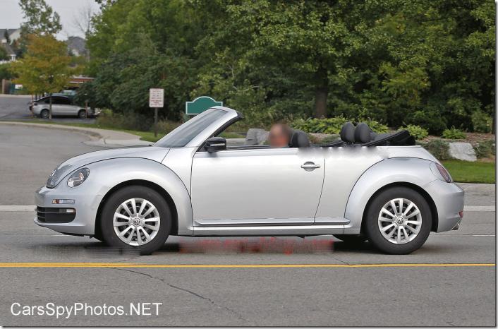 2014 Volkswagen Beetle Convertible (1)