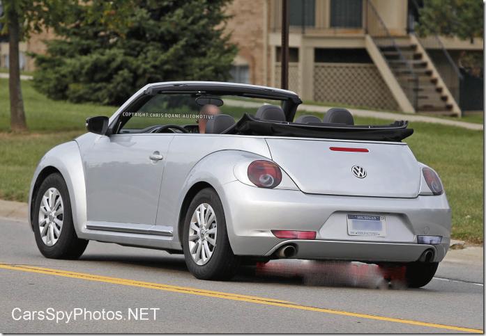 2014 Volkswagen Beetle Convertible (2)