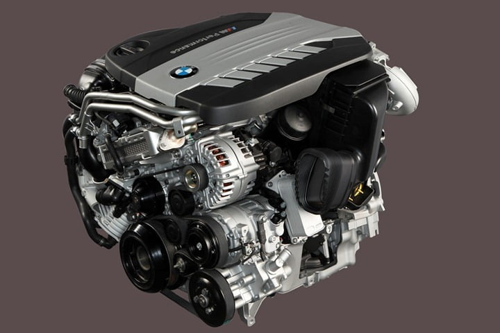 Cylinder Diesel Engine Cars In India
