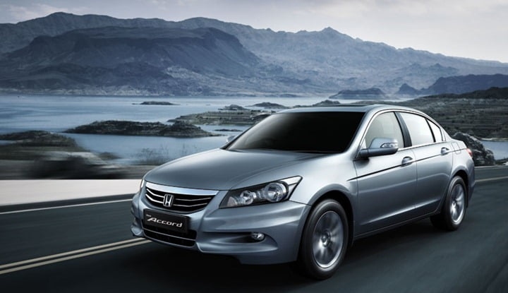 Honda Accord Phase Out From India (4)