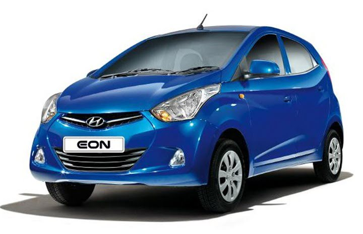 best cars in india under 5 lakhs Hyundai-Eon