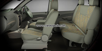 Mahindra Quanto Features (12)