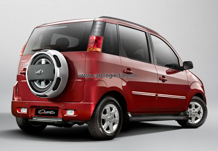 Mahindra Quanto Official (10)