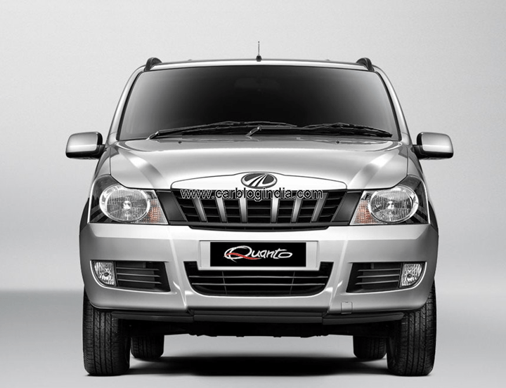 Mahindra Quanto Official (11)