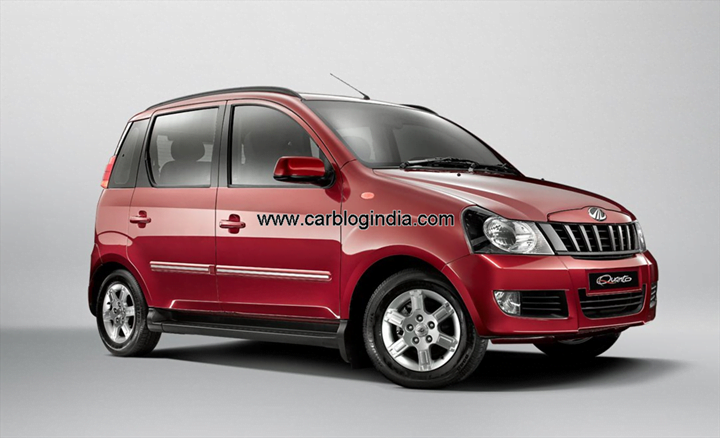 Mahindra Quanto Official (2)