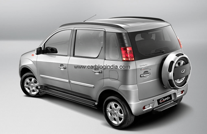 Mahindra Xylo Car Price Details