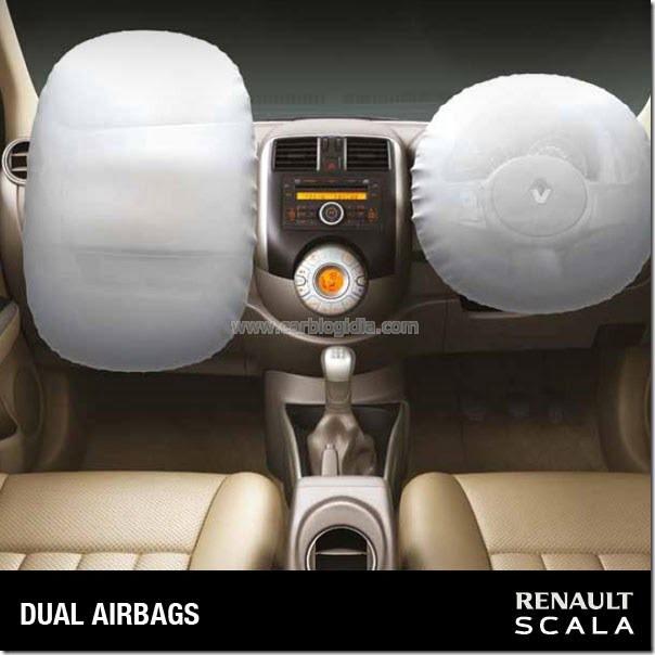 Renault Scala India (3)