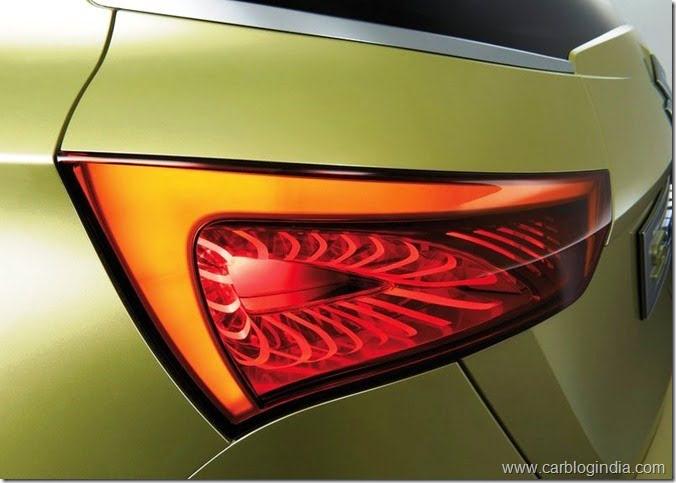 Suzuki S Scross Concept (2)