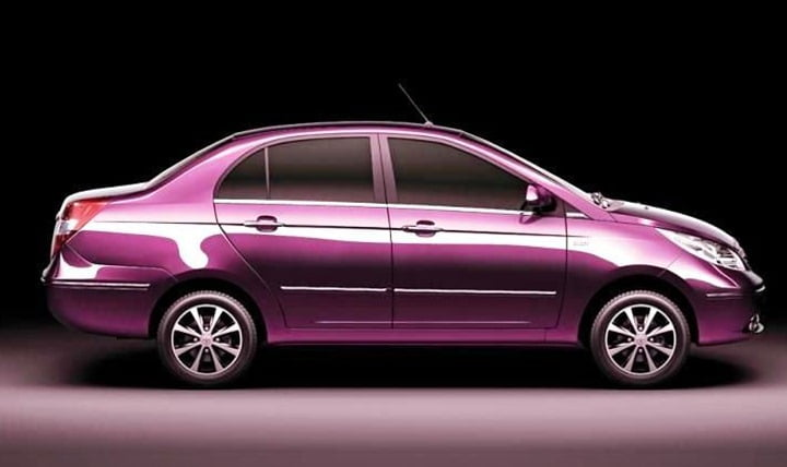 Tata Manza Launched In South Africa– Will Compete With Etios