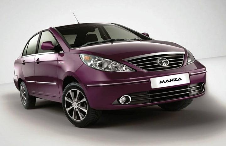 Tata Manza Prices Cut
