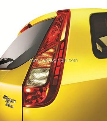 2012 Ford Figo India (10)