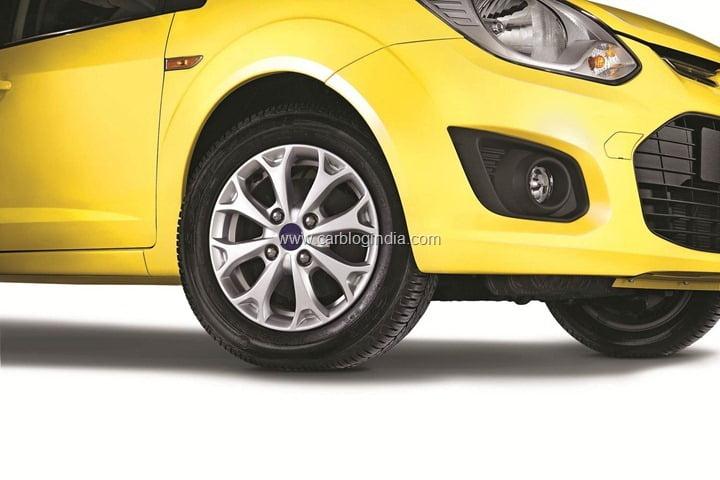 2012 Ford Figo India (3)