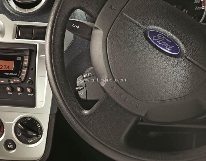2012 Ford Figo India (4)