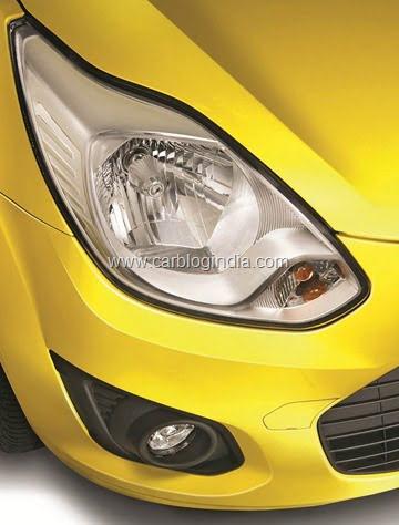 2012 Ford Figo India (7)