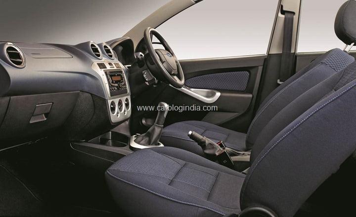 2012 Ford Figo India (8)