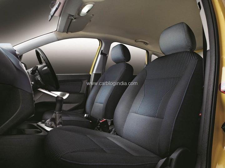 2012 Ford Figo India (9)