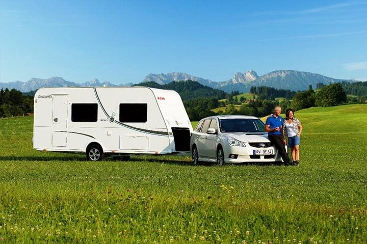 Basecam Caravan New Line 420HK (3)