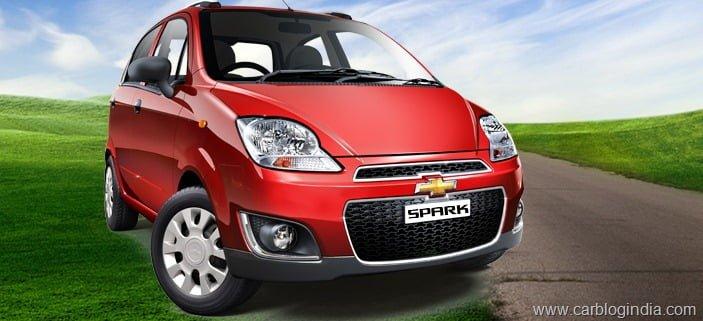 Chevrolet Spark 2012 (14)