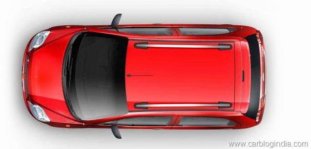 Chevrolet Spark 2012 (4)