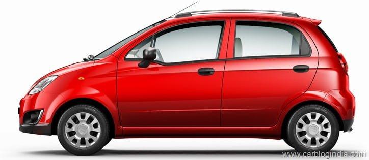 Chevrolet Spark 2012 (5)