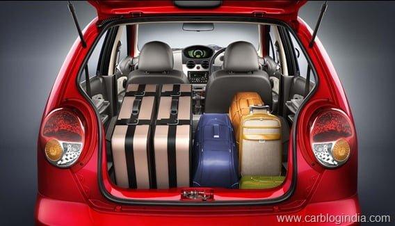 Chevrolet Spark 2012 (8)