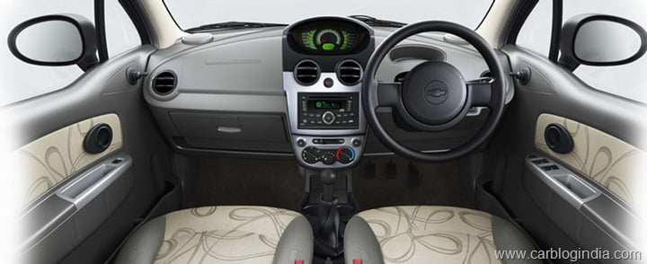Chevrolet Spark 2012 (9)