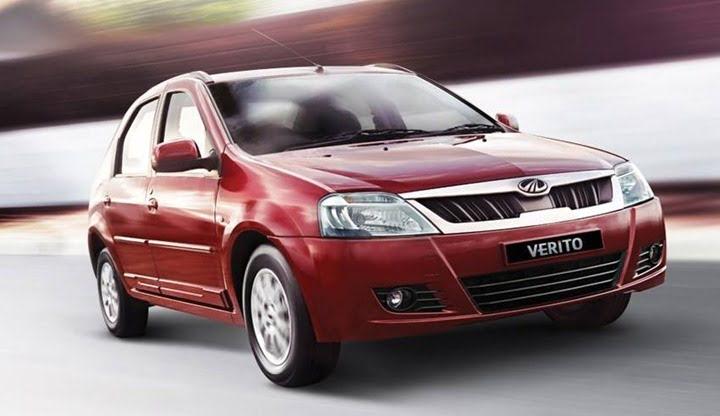 Mahindra Compact Cars For India
