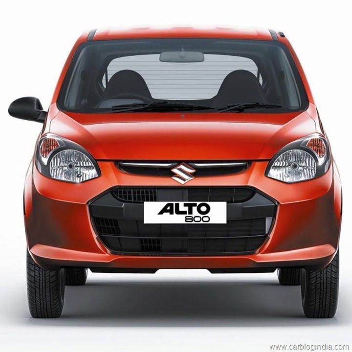 Maruti Suzuki  Seater Car In India