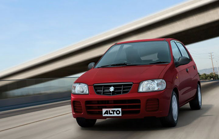 2012 Maruti Alto 800 Vs Old Maruti Alto Detailed Comparison