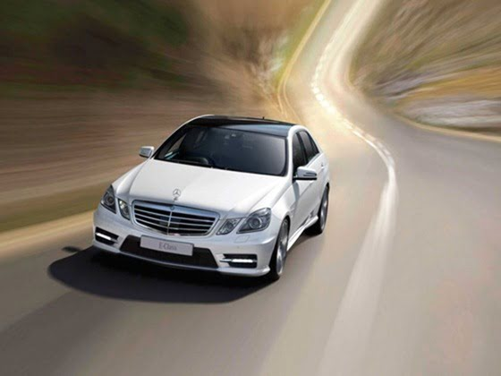 mercedes c and e class sport edition launched with amg package. Black Bedroom Furniture Sets. Home Design Ideas