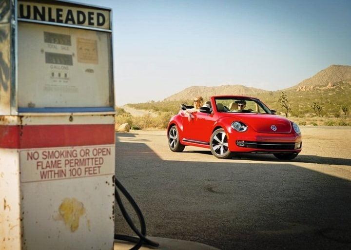 New Volkswagen Beetle Convertible (3)