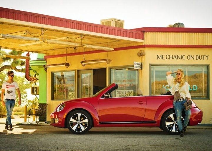 New Volkswagen Beetle Convertible (4)