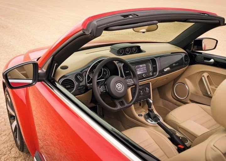 New Volkswagen Beetle Convertible (6)
