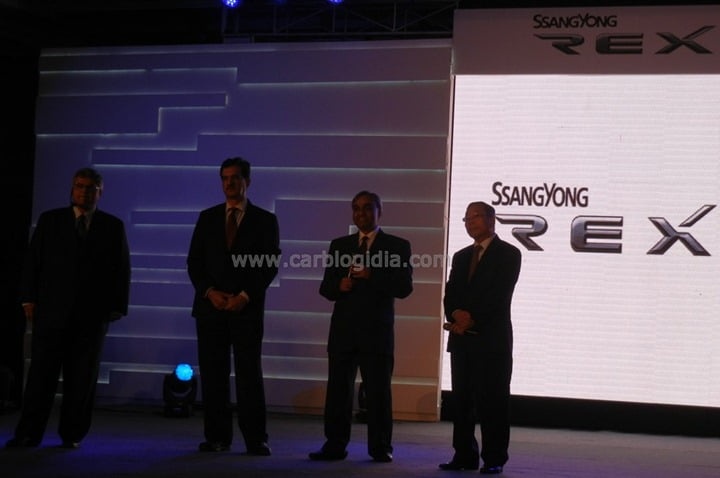 Mahindra To Invest 900 Million In Ssangyong Motors For